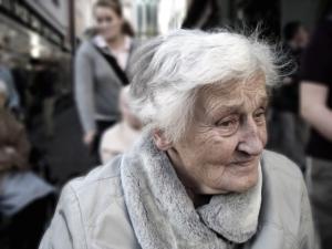relatie met een dementerende