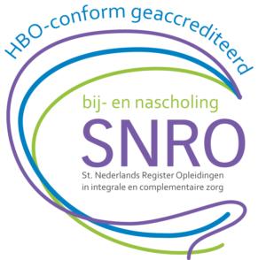 Keurmerk Workshop ERV accreditatie SNRO